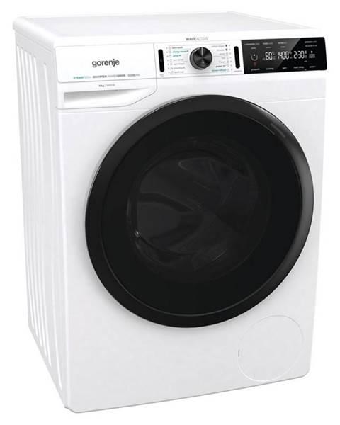 Gorenje Práčka Gorenje Wa84cs biela
