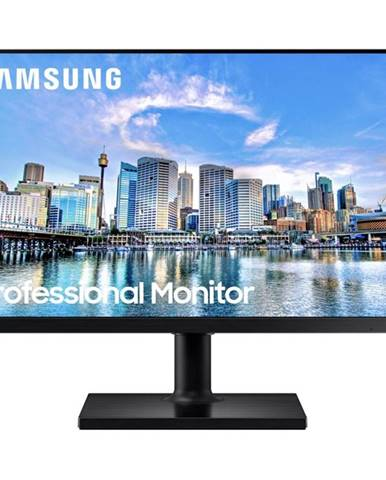 Monitor Samsung F27T450