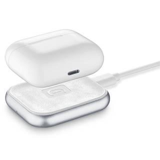 Bezdrôtová nabíjačka CellularLine Power Base pro Apple