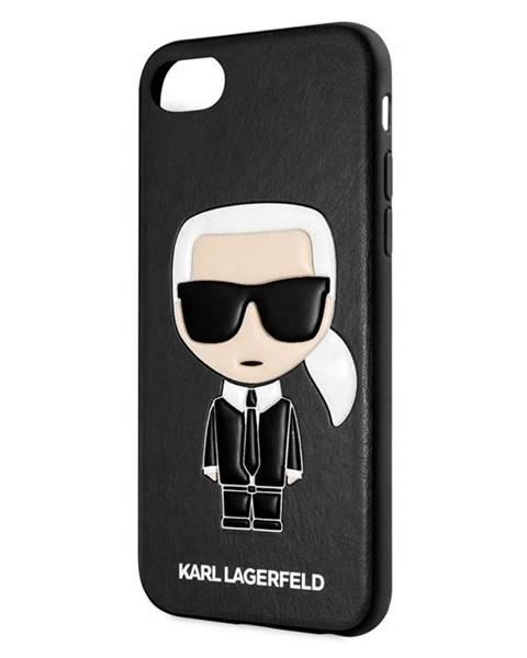 Karl Lagerfeld Kryt na mobil Karl Lagerfeld Full Body Iconic na Apple iPhone 8/SE