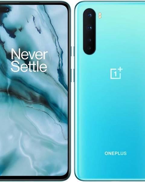 OnePlus Mobilný telefón OnePlus Nord 12/256 GB 5G - Blue Marble