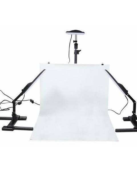 Nanlite Svetlo Nanlite sada 3 LED světel Compac 20
