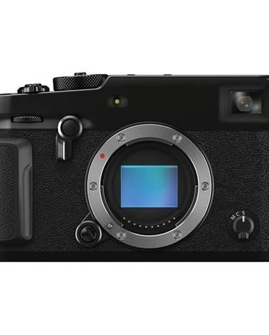 Digitálny fotoaparát Fujifilm X-PRO3 čierny