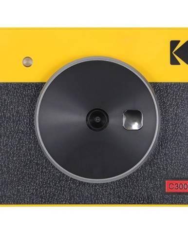 Digitálny fotoaparát Kodak Mini Shot Combo 3 Retro žlt