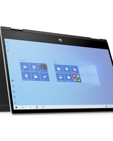 Notebook HP Pavilion x360 14-dw0004nc čierny/strieborný
