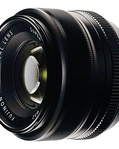 Objektív Fujifilm XF35 mm f/1.4 R čierny
