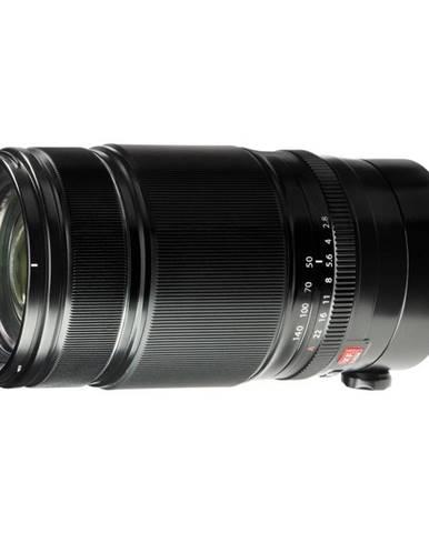 Objektív Fujifilm XF50-140 mm f/2.8 WR čierny