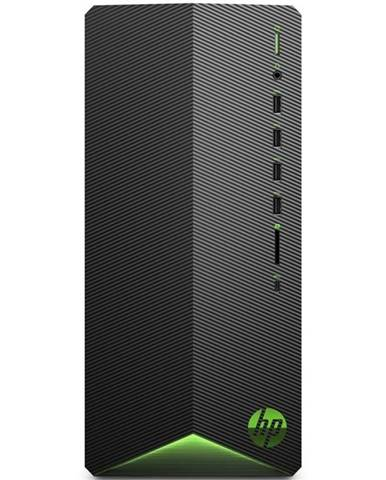 Stolný počítač HP Pavilion Gaming TG01-1106nc
