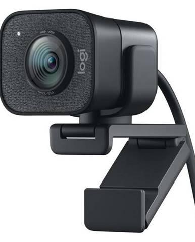 Webkamera Logitech StreamCam C980 čierna