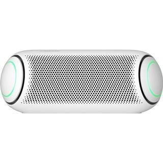 Prenosný reproduktor LG Xboom Go PL5W biely