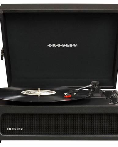 Gramofón Crosley Voyager čierny