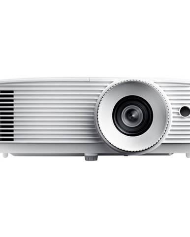 Projektor  Optoma HD29He biely