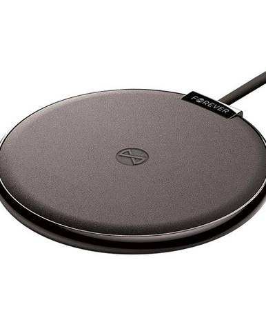 Bezdrôtová nabíjačka Forever Core WDC-210 10W čierna