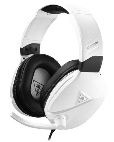 Headset  Turtle Beach Stealth 200 pro Xbox One, PS4, Nintendo biely