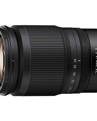 Objektív Nikon Nikkor Z 24-200 mm f/4.0-6.3 VR čierny