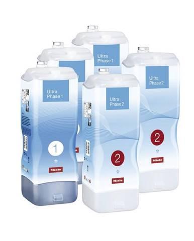 Prací gel Miele Set UltraPhase 1+2