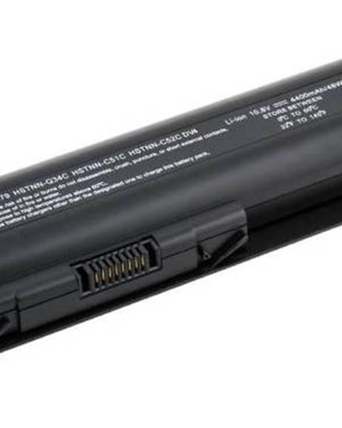 Avacom Batéria Avacom pro HP G50, G60, Pavilion DV6, DV5 series Li-Ion 10