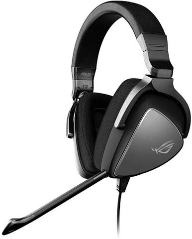 Headset  Asus ROG Delta Core čierny