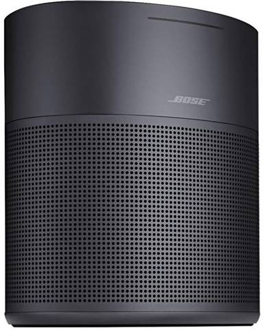 Reproduktor Bose Home Smart Speaker 300 čierny