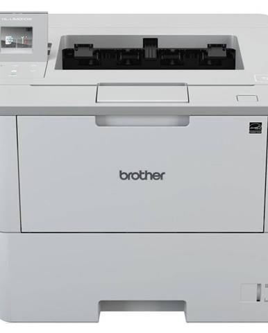 Tlačiareň laserová Brother HL-L6400DW