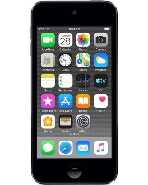 Apple MP3 prehrávač Apple iPod touch 128GB sivý