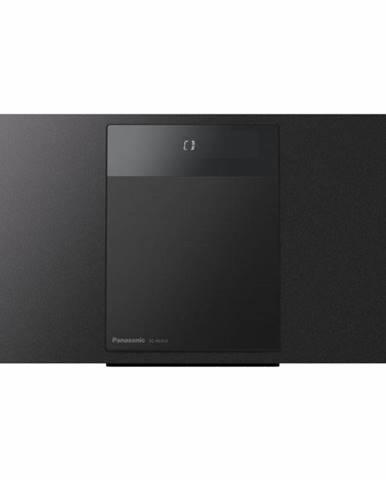Mikro HiFi systém Panasonic SC-Hc412eg-K čierny