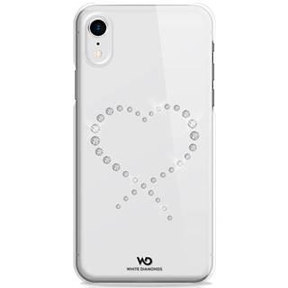 Kryt na mobil White Diamonds Eternity na Apple iPhone 6/6s/7/8/SE