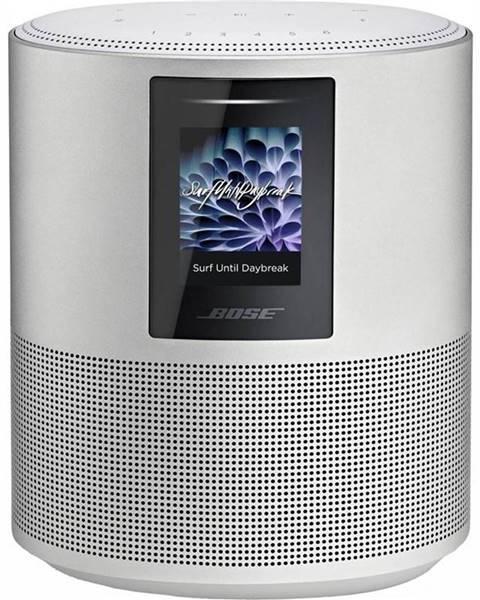 Bose Prenosný reproduktor Bose Home Smart Speaker 500 strieborn