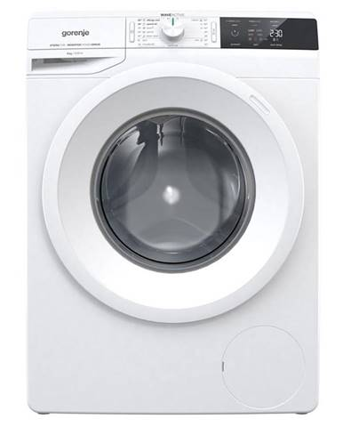 Práčka Gorenje Wei62s3 biela