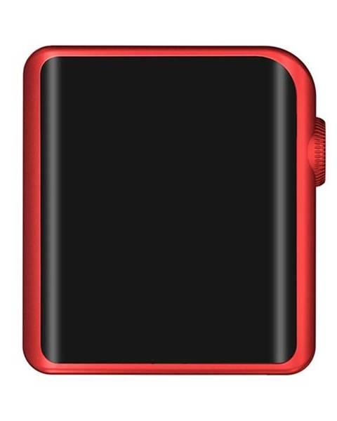 Shanling Prenosný digitálný prehrávač Shanling M0 červen