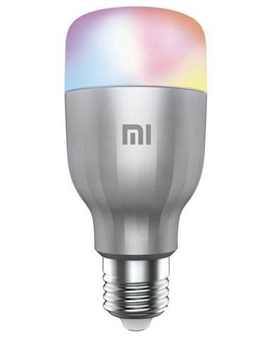 Inteligentná žiarovka Xiaomi Smart LED Bulb Essential, E27, 9W,