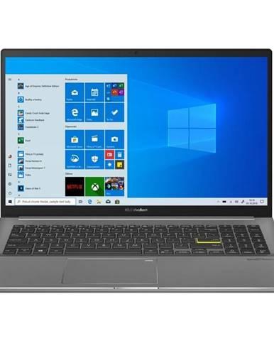 Notebook Asus VivoBook S15 S533EA-BN129T čierny