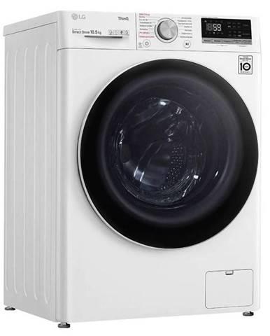 Práčka LG Vivace F4wv710p0e biela