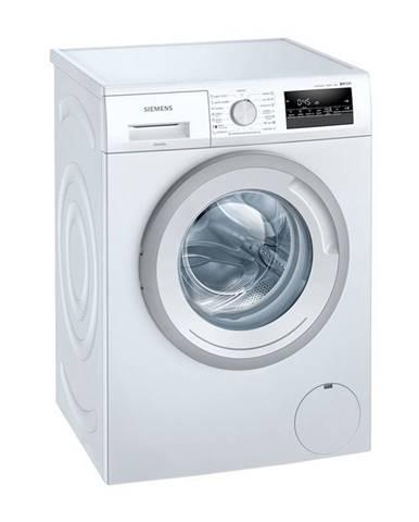 Práčka Siemens iQ300 Wm14n261cs biela