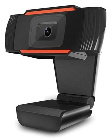 Webkamera Platinet 720p čierna