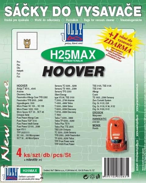 Jolly Sáčky pre vysávače Jolly H 25 MAX Hoover