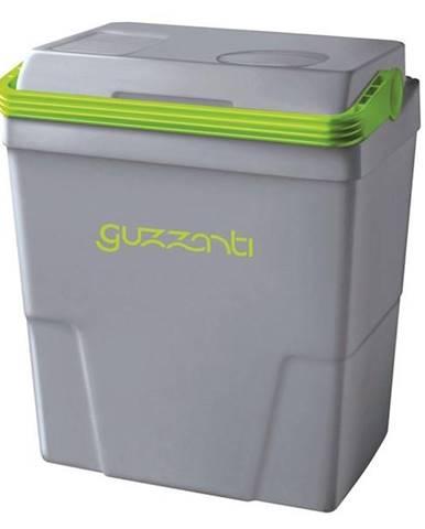 Autochladnička Guzzanti GZ 22B siv