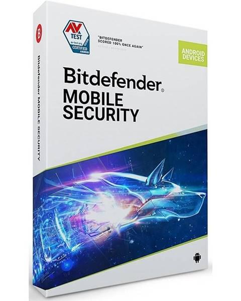 Bitdefender Software  Bitdefender Mobile Security for Android