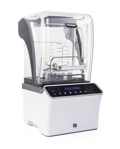 Stolný mixér G21 Experience White E8-1500PG-W biely