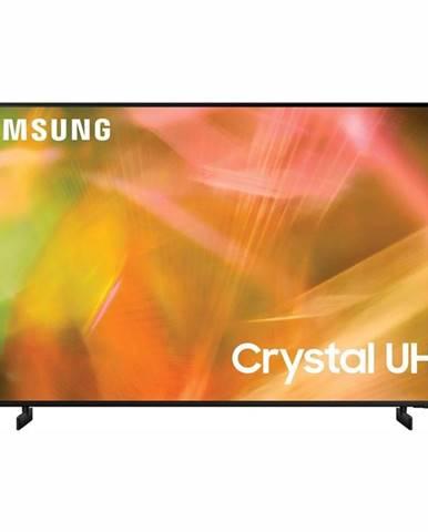 Televízor Samsung Ue85au8072 čierna