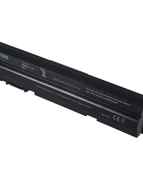 PATONA Batéria Patona pro Dell Latitude E6420 5200mAh Li-Ion 11,1V Premium