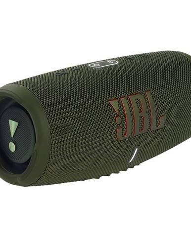 Prenosný reproduktor JBL Charge 5 zelen