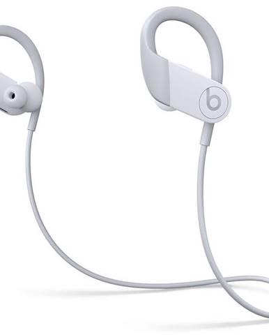 Slúchadlá Beats Powerbeats biela