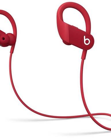 Slúchadlá Beats Powerbeats červená