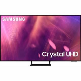 Televízor Samsung Ue55au9072 čierna