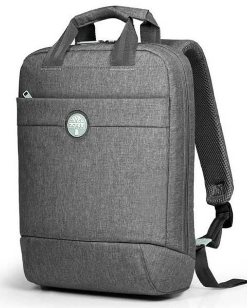 "PORT DESIGNS Batoh na notebook  Port Designs Yosemite Eco na 13/14"" sivý"