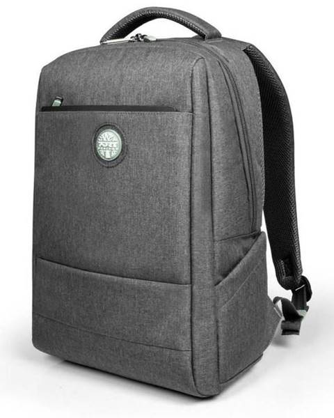 "PORT DESIGNS Batoh na notebook  Port Designs Yosemite Eco XL na 15,6"" sivý"