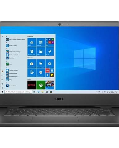 Notebook Dell Vostro 3400 sivý