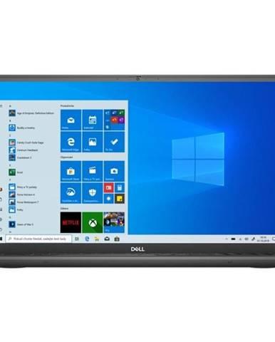 Notebook Dell Vostro 5502 sivý