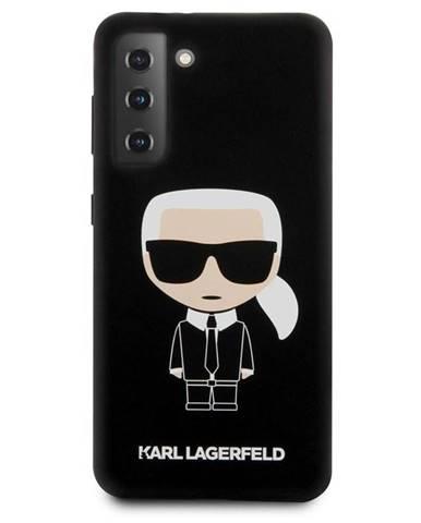 Kryt na mobil Karl Lagerfeld Iconic Full Body na Samsung Galaxy